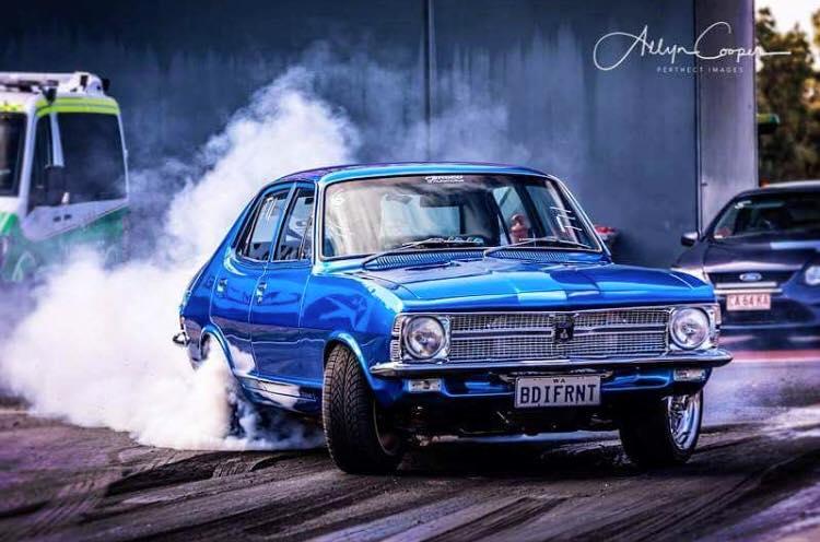 Tim's L67 Supercharged LC Torana | Forged Automotive