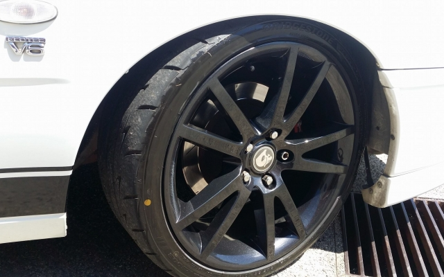 Tyres | Forged Automotive
